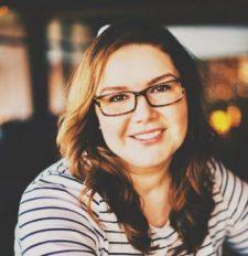 Sarah Kaczmarek MA