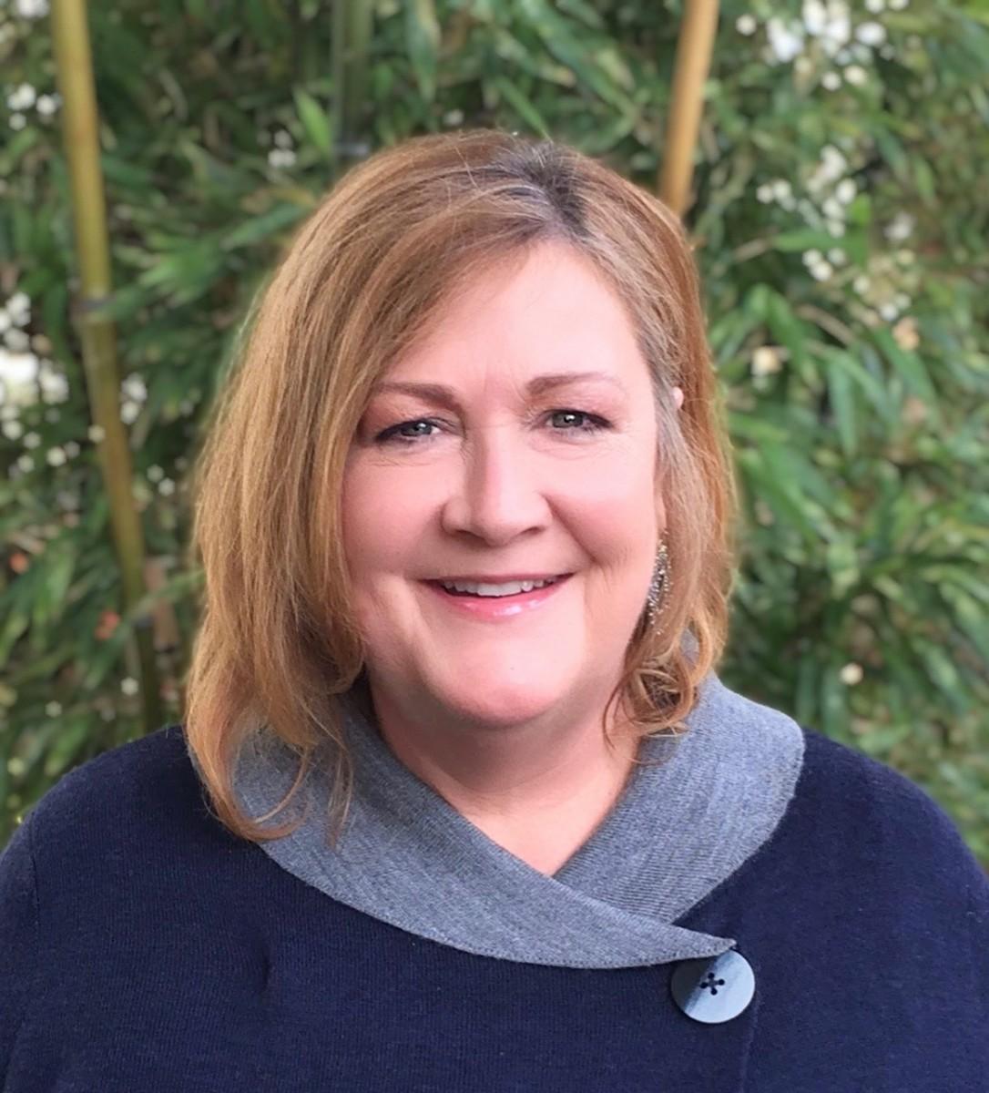 Debora Johnston